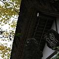 山崎山の東屋(2)