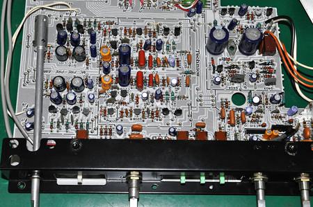 SU-C01修理前