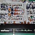 写真: SU-C01修理前