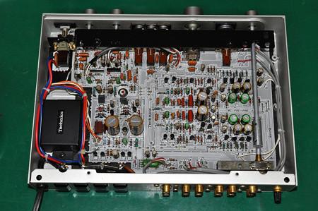 SU-C01修理完了_2
