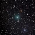 タットル・ジャコビニ・クレサーク彗星 (41P)