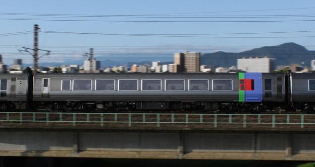キハ282-200X