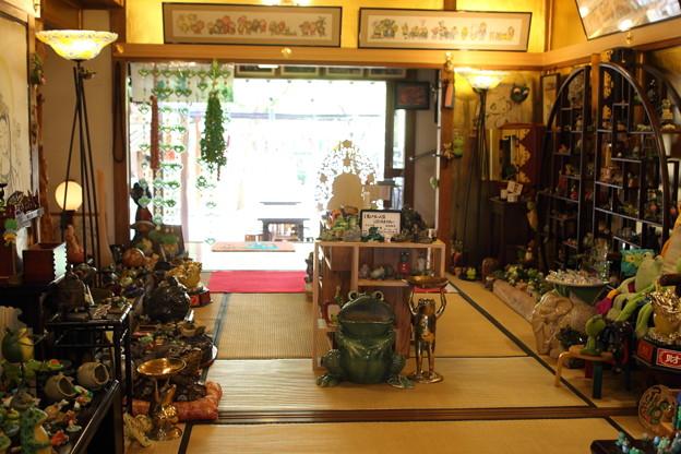 かえる寺のかえる部屋(2)