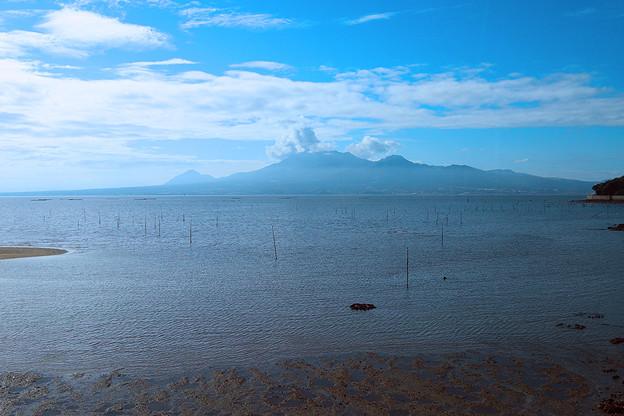 長崎本線からの景色(3)
