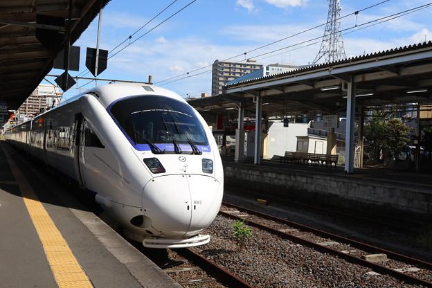 長崎駅(1)