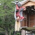 Photos: 妖怪小屋から
