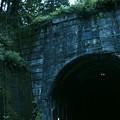Photos: 旧吹上トンネル
