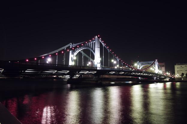 Photos: 清洲橋