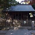 Photos: おのころ島神社 拝殿