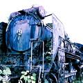 Photos: 魔列車