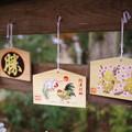 Photos: 大和神社 絵馬