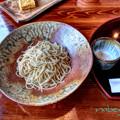 信州ひすい蕎麦