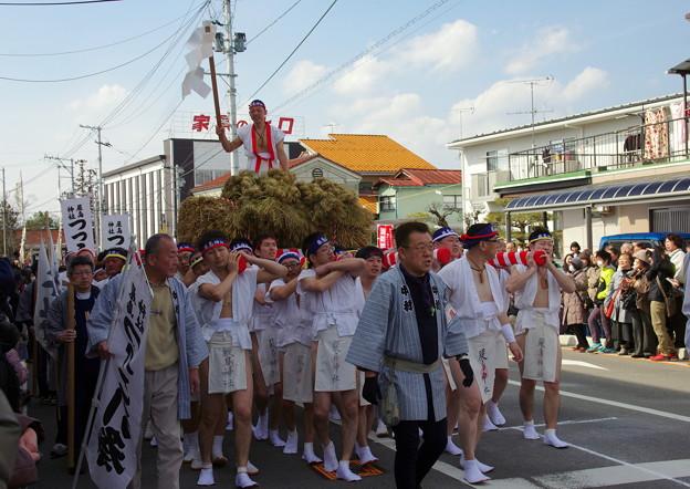 つつこ引祭り IMGP3244
