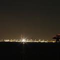 写真: 海浜公園から望む羽田空港1