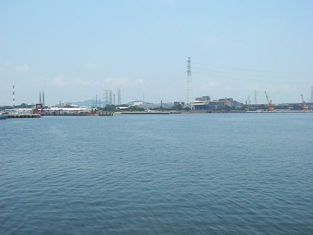 姫路港ふれあいフェスティバル14