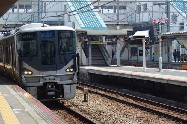 西明石駅の写真0022