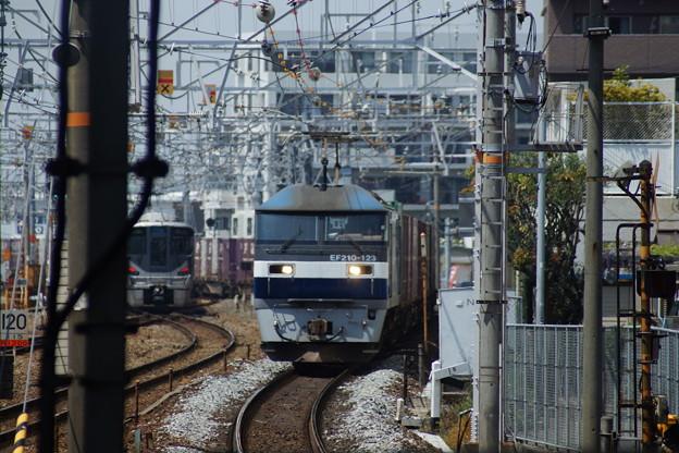 西明石駅の写真0024