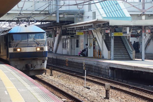 西明石駅の写真0027