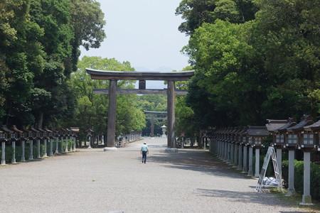 橿原神宮の写真0132