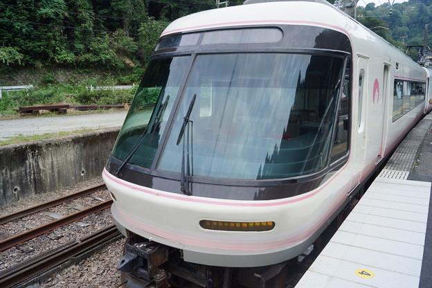 吉野駅の写真0002