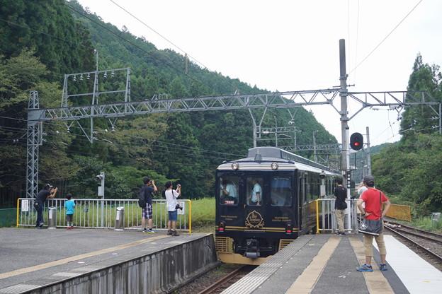 吉野駅の写真0003