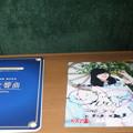 Photos: 青の交響曲の車窓0003