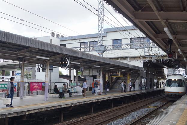 きんてつ鉄道まつり(20161029)0029