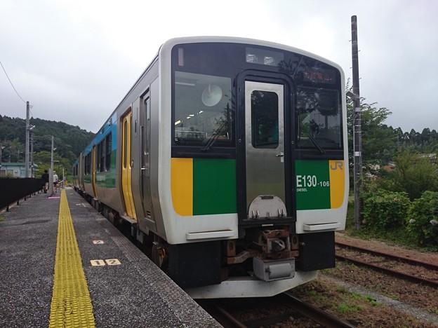 Photos: キハE130系