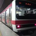 Photos: 京葉線