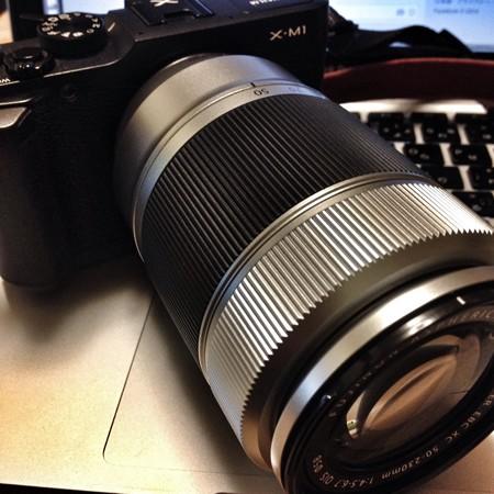 XC50-230mm