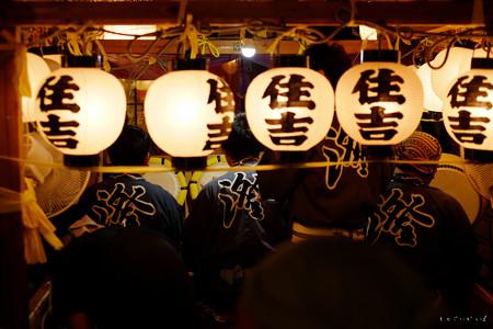 川越_百万灯祭り_住吉-6439