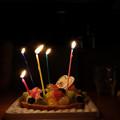 Photos: 14歳おめでとう-1842