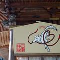 Photos: 三峯神社 絵馬-6533