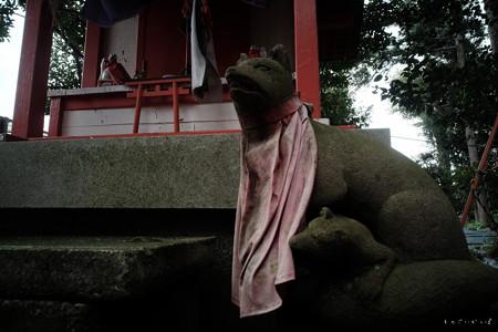 東伏見神社04狐さん-0050