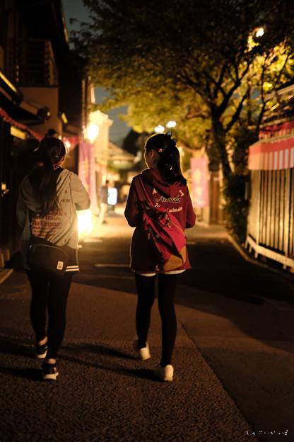 川越祭り_16_路地-0234