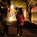 Photos: 川越祭り_16_路地-0234