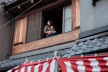 川越祭り_母子-0408