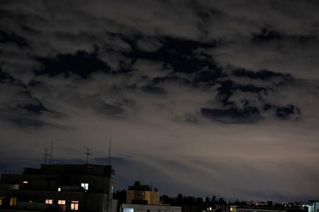 -夜雲-1959