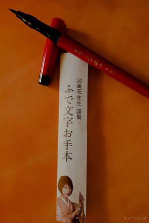 筆ペン-2624