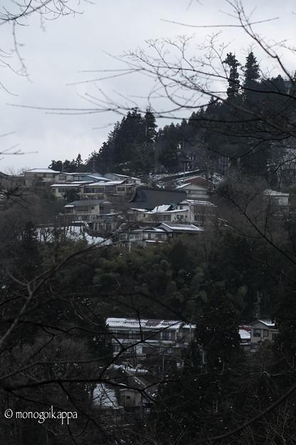写真: 07山頂の家々-3504