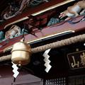 写真: 16_1拝殿-3549