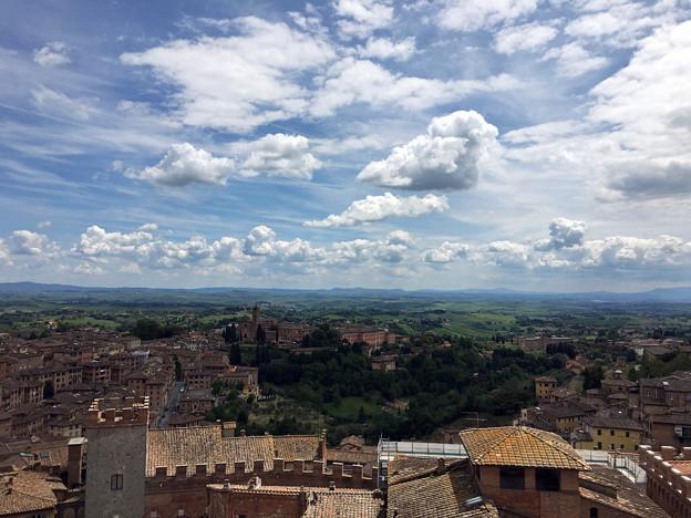 Photos: Siena