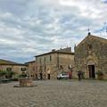 Photos: Monteriggioni