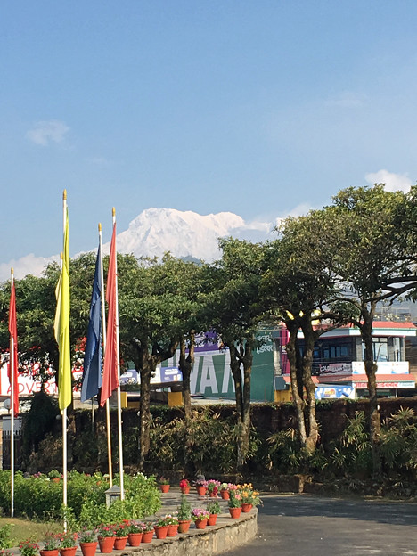 Photos: Pokhara