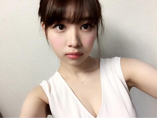 Photos: 小笠原茉由