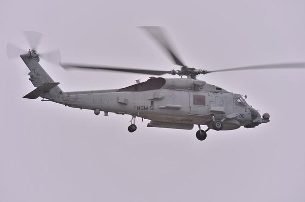 NAVY HSM-51WARLOADヘリ・・20140429