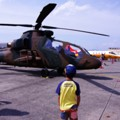 Photos: 僕もいつかはこの純国産ヘリで。。。