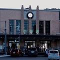 レトロな駅舎。。小樽駅。。20160723