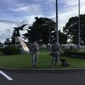 Photos: 撮って出し。。三沢基地航空祭へ。。9月11日