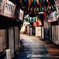 昭和の古い時代感じる福岡 柳橋連合市場 20161008